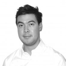Brandon Shim-Ping